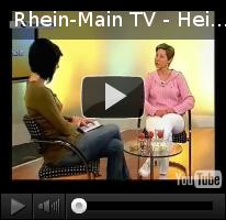Naturheilpraxis Energie bei Rheinmain TV